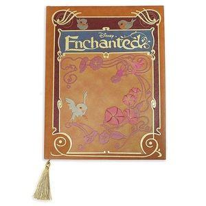 DISNEY Enchanted Storybook Replica Journal